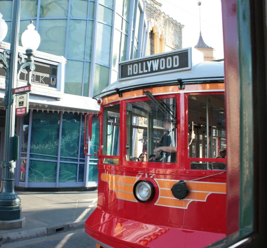 Adventure Land Tramway