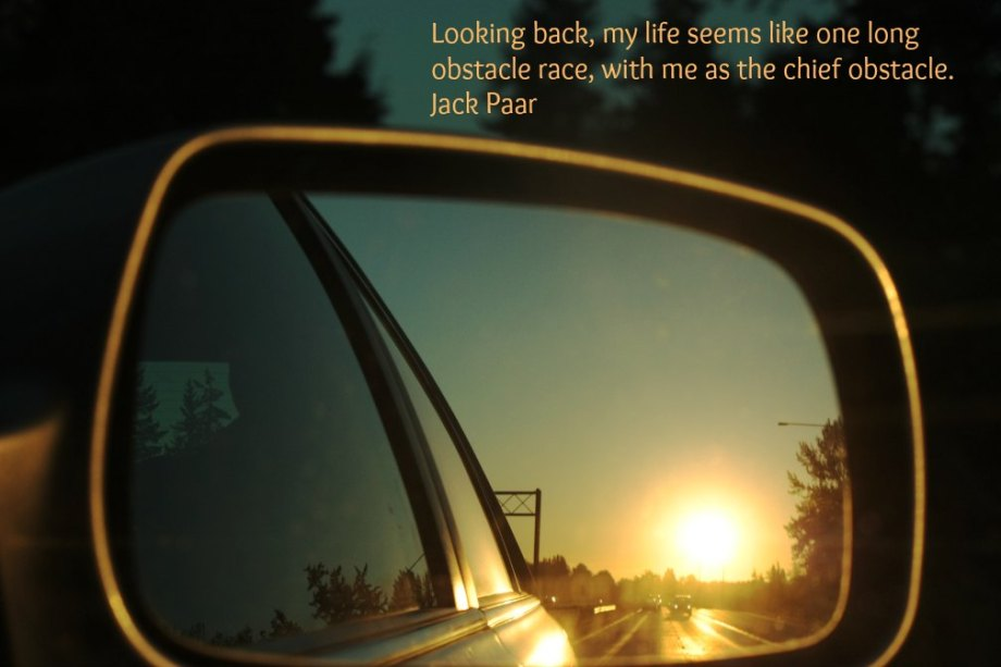 Side Mirror View