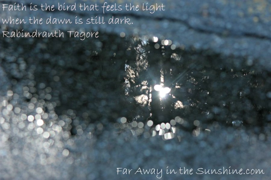 Faith in Light