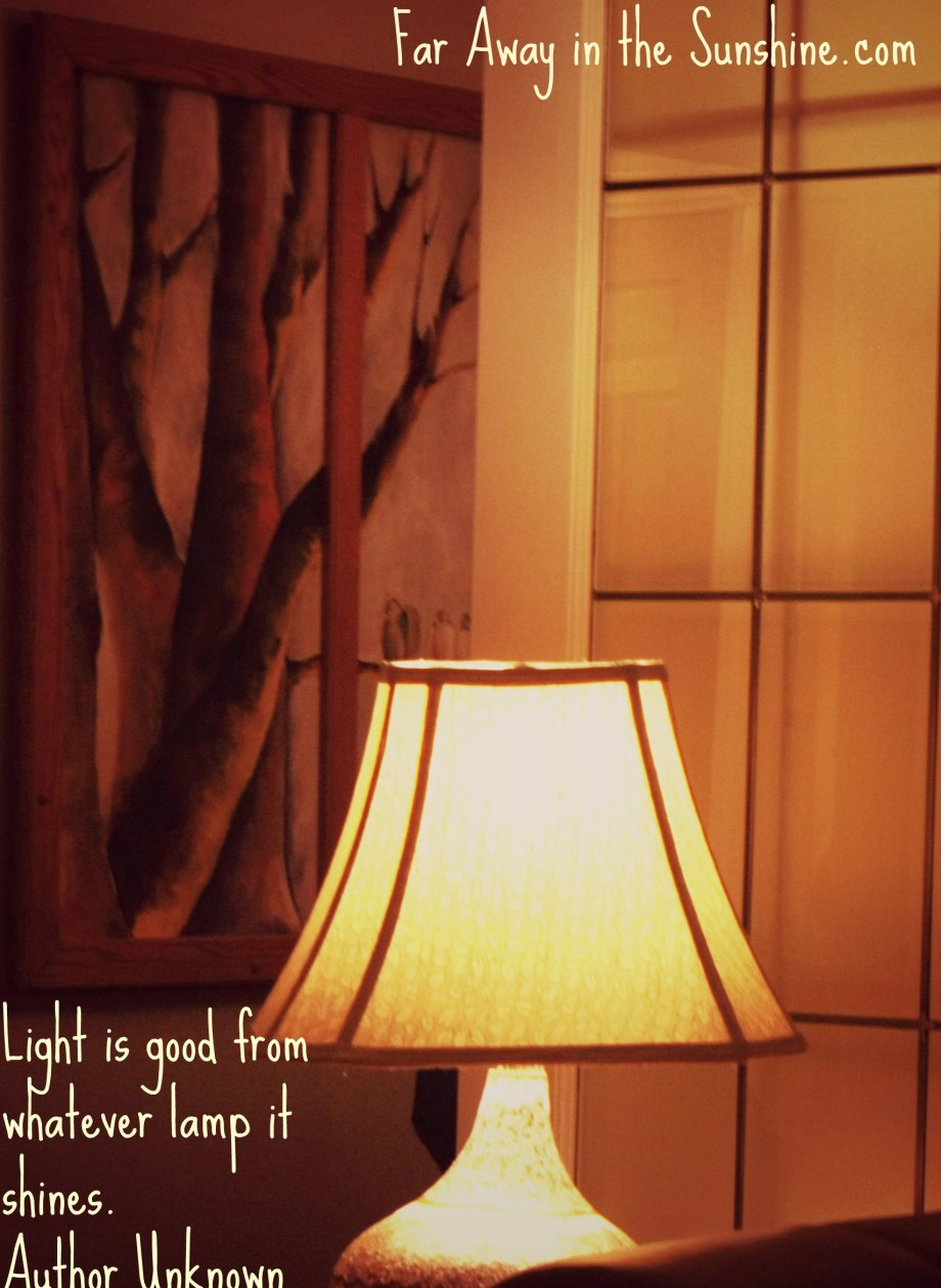 Lamp & Light